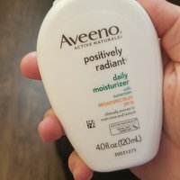 Aveeno® Positively Radiant® Intensive Night Cream uploaded by Stephanie D.
