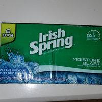 Irish SpringAloe Bar Deodorant Soap uploaded by Erica C.