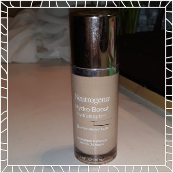 Photo of Neutrogena® Hydro Boost Hydrating Tint uploaded by Lily P.