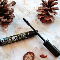 Rimmel Extra 3D Lash Mascara - Black uploaded by Jana L.