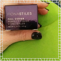 Fiona Stiles Full Cover Perfect Finish Concealer uploaded by Lisa M.