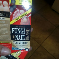 Fungi Nail Antifungal Solution uploaded by Ines G.