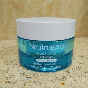 Photo of Neutrogena® Hydro Boost Gel-Cream Extra-Dry Skin uploaded by Reyna D.