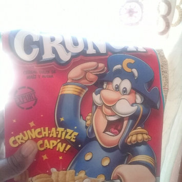 Photo of Cap'n Crunch Cereal uploaded by Shinelle F.