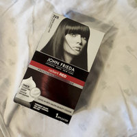 John Frieda Precision Foam Colour Dark Cool Espresso Brown uploaded by Rachael G.