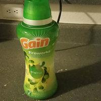 Gain® Fireworks™ Original In-Wash Scent Booster 37.6 oz. Bottle uploaded by Martha M.