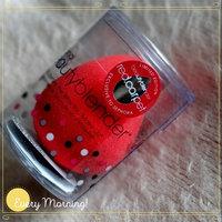the original beautyblender® beautyblender® red carpet uploaded by emma o.