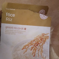 The Face Shop - Real Nature Rice Mask Sheet 1sheet uploaded by Arya P.