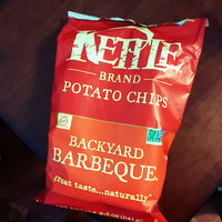 Kettle Brand® Backyard Barbeque Potato Chips uploaded by Mel G.