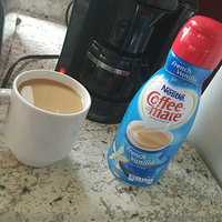 Nestlé Coffee-Mate French Vanilla Flavor Coffee Creamer uploaded by Mercedes S.
