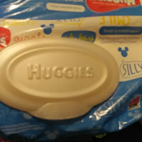 Huggies® Simply Clean® Fresh Baby Wipes uploaded by Kathy M.