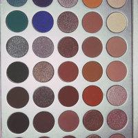 Morphe x Jaclyn Hill Eyeshadow Palette uploaded by Yumna Y.