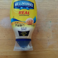 Hellmann's Real Squeeze Mayonnaise  uploaded by Lisa M.