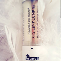 Dr. Brandt® Skincare Needles No More 3-d Lip Plump Fix uploaded by Michelle G.