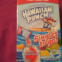 Hawaiian Punch Lemon Berry Squeeze Singles To Go uploaded by D'sherlna R.