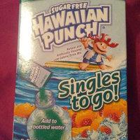 Hawaiian Punch Polar Blast Singles To Go uploaded by D'sherlna R.