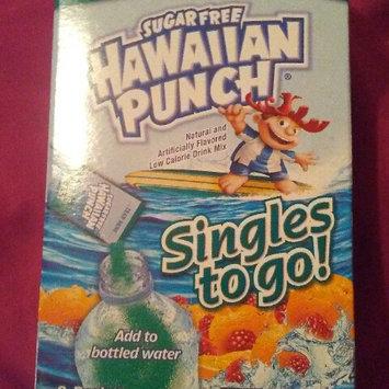 Photo of Hawaiian Punch : Singles To Go! Polar Blast uploaded by D'sherlna R.