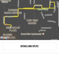 Nike Running App uploaded by Amber M.