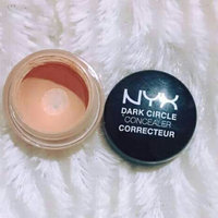NYX Dark Circle Concealer uploaded by Hend B.