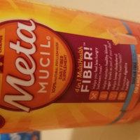 Metamucil Sugar-Free Original Fiber Powder, 30 Doses uploaded by Semaria S.