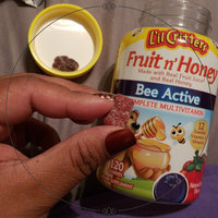 L'il Critters Fruit'n Honey Complete Multivitamin - 120ct uploaded by Yajaira H.