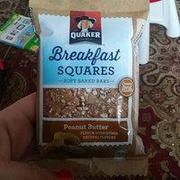 Quaker® Breakfast Squares Peanut Butter Bars uploaded by crystal j.