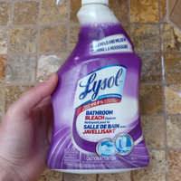 Lysol Mildew Remover with Bleach uploaded by Amanda Z.