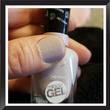 Photo of Sally Hansen® Miracle Gel™ Nail Polish uploaded by Lisa H.
