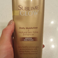 L'Oréal Paris Sublime Glow Daily Moisturizer, Medium Skin Tones uploaded by Mae U.