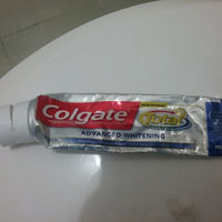Colgate® Total® ADVANCED FRESH + WHITENING Gel Toothpaste uploaded by Ana Michelle J.