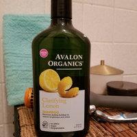 Avalon Organics Clarifying Lemon Shampoo uploaded by Denise W.