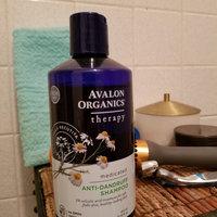Avalon Organics Anti-dandruff Medicated Shampoo uploaded by Denise W.