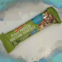 PowerBar Plant Protein Nourishing Snack Bar Dark Chocolate Almond Sea Salt uploaded by Beri H.