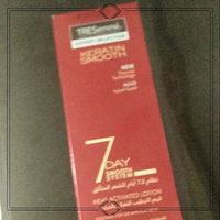 TRESemmé Keratin Smooth 7 Day Smooth System Heat Activated Treatment uploaded by Sara S.