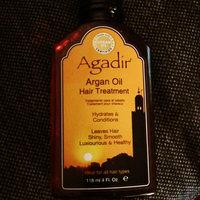 Agadir Argan Oil Hair Treatment, 4 Ounce [4 Ounce] uploaded by doaa g.