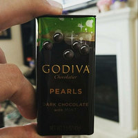 Godiva Chocolatier Dark Chocolate with Almonds uploaded by Richard G.