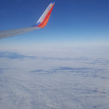 Photo of Southwest Airlines uploaded by Angela D.