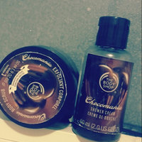 The Body Shop Shower Scrub and Moisture Set, Chocomania uploaded by Yumna Y.