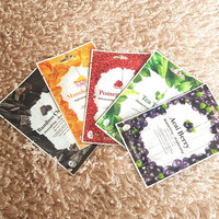 VITAMASQUES Manuka Honey Hydrating and Moisturising Face Mask uploaded by R A.