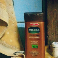 Vaseline® Intensive Care™ Cocoa Radiant™ Lotion uploaded by noanga b.