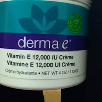 Derma E Vitamin E Severely Dry Skin Creme uploaded by 👅angie l.
