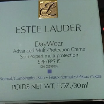 Photo of Estée Lauder DayWear Advanced Multi-Protection Anti-Oxidant Creme SPF15 uploaded by 👅angie l.