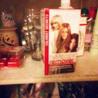 L'Oréal Paris Colorist Secrets™ Haircolor Remover uploaded by Dena M.