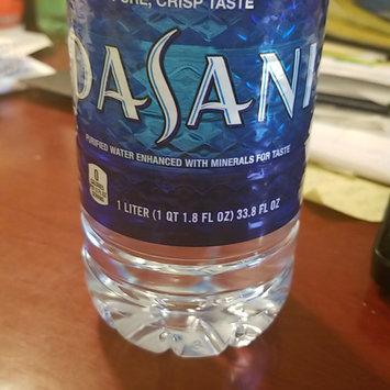 Photo of Dasani® Purified Water uploaded by Semaria S.