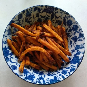 Photo of Alexia Sweet Potato Fries with Sea Salt uploaded by Ellie L.