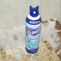 The Clorox 235833 20 oz Coco Bath Cleaner uploaded by Virginia O.