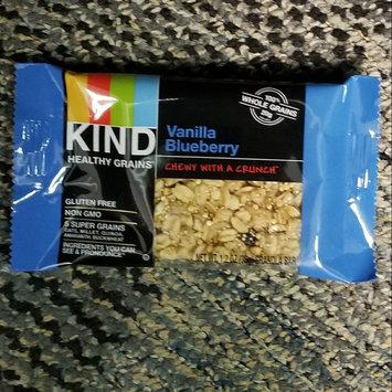 Photo of KIND® Granola Bar Vanilla Blueberry uploaded by Erica C.