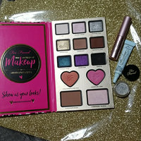 Too Faced The Power of Makeup By Nikkie Tutorials uploaded by Virginia O.