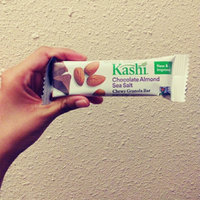 Kashi® Chocolate Almond Sea Salt With Chia uploaded by Reyna D.