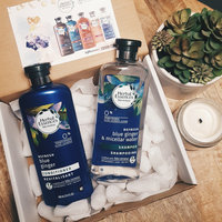 Herbal Essences Blue Ginger Conditioner uploaded by Florencia P.